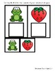 Task Box Identical Match Set 1 Cards 5x7 for Preschool, Pre-K and Special Needs