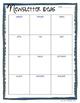 Preschool Teacher Planning Pages