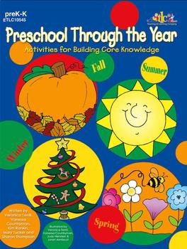 Preschool Through the Year