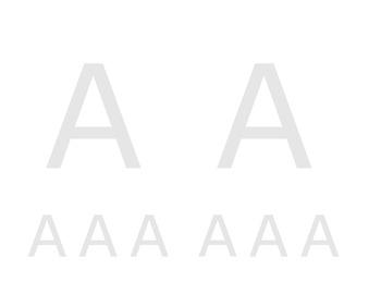 Preschool Tracing Alphabet (Capital Letters)