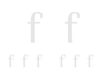 Preschool Tracing Alphabet (Lower Case Letters)