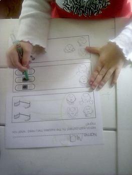 Preschool Unit 4: Community Helpers