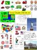 Preschool Unit 8: America's Amazing