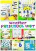 Preschool Units - Set 2