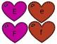 Preschool Valentines Day Matching