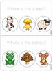 Preschool Vocabulary Smash Books!