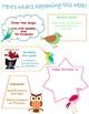 Preschool Weekly Activity Pack Birds