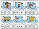 Preschool: Winter {Plans and Printables}