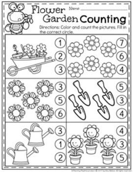 preschool worksheets may by planning playtime tpt. Black Bedroom Furniture Sets. Home Design Ideas