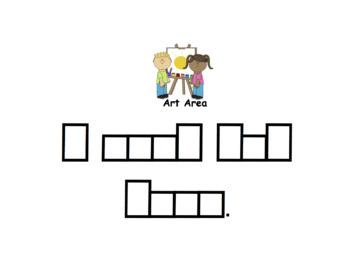 Preschool Writing Bundle