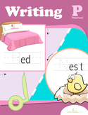 Preschool Writing Workbook