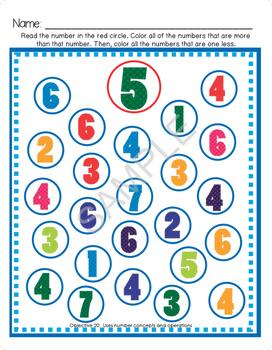 Preschool Yearlong Curriculum - 2nd Quarter