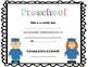 Preschool and Kindergarten Diploma