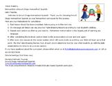 Preschool and Kindergarten Spanish Lessons