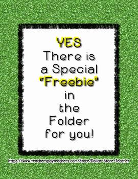 Preschool by Narcissa  #3 - August Event - Freebie Included  #StartFreshBTS