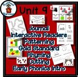 Preschool by Narcissa - Pre-K Program - Unit 9  {PbN} - Tr