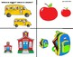 Preschool fun pack, welcome back to school