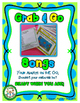 Songs, Fingerplays and Nursery Rhyme Cards