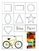 Preschool quick assessment