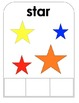 Preschool skills Packet: Colors, shapes, letters, numbers and more