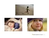 Preschooler Speech and Language Screener Ages 4-5