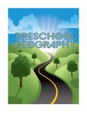 Preschoolers Geography