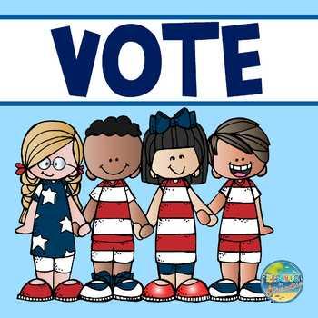 Vote and Graph in Preschool