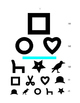 Preschoolers Social Studies Eye Doctor