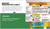 Prescription Drug Abuse Prevention - Digital Course for Hi