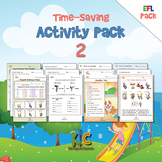 ELL Activity Pack 2