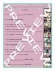 Present Continuous Tense 3 Photo Worksheet Set