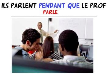 Present Participle and Gerund Practice