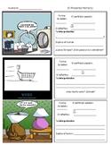 Present Perfect Meme and Comic Activity (El Presente Perfecto)