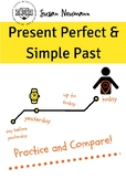 Present Perfect & Simple Past - Practice and Compare!