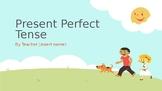 Present Perfect Tense Exercise