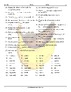 Present Perfect Tense Spanish Word Search Worksheet