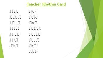 Present Run- Rhythm Game