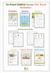 ELL Activity Pack 1