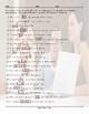 Present Simple Tense Statements Sentence Shapes