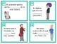 Spanish Task Cards Subjunctive - Subjuntivo