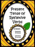 Present Tense of Reflexive Verbs in Spanish: Un Repaso