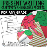 Present Writing and Craft