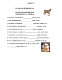 Present and past subjunctive  and subjunctive vs. indicative