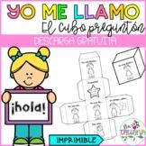 Yo me llamo - Introducing yourself