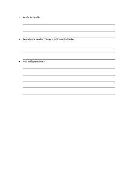 Presentation Notes (music/sports)