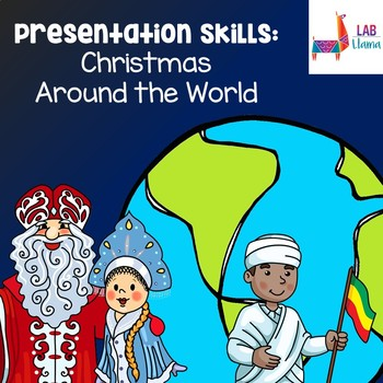 Presentation Skills: Christmas Around the World