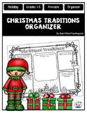 Christmas Activities Freebie
