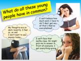 Presentation: Stress / Mental Health
