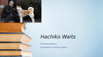 Presentation on Hachiko Waits- Discussion Questions