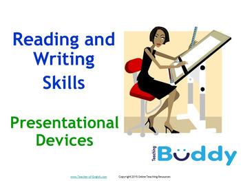 Presentational Devices 2